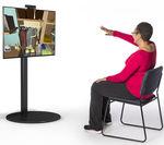 виртуальная реабилитационная система с серьезными играми