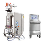 биореактор для лабораторий / для ферментации микробов / одноразового применения