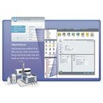 Программное обеспечение для моделирования / для контроля / для жидкостной хроматографии TRILUTION® LH Gilson