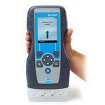 анализатор качества воды / переносной / цифровой