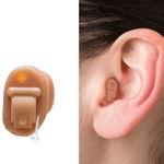 слуховой аппарат IIC