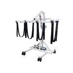 электрический подъемник для пациентов / на роликах / для покойников