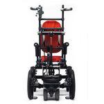 электрическое инвалидное кресло / для улицы / для дома / наклонное