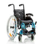 пассивное инвалидное кресло / активное / для улицы / для дома