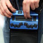 блокнот для записей по системе Брайля технология Bluetooth