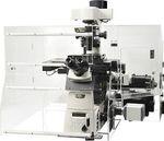 микроскоп для лабораторий / цифровой / SIM