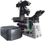 микроскоп для лабораторий / для исследований / оптический / конфокальный