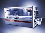 автоматическое устройство подготовки проб для лабораторий / для фармацевтической промышленности / автоматизированное / с помощью пипетки