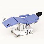 офтальмологический операционный стол / Тренделенбург / с регулируемой высотой / опрокидной