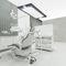 потолочное освещение / для стоматологического кабинета / светодиодное