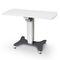 электрический вспомогательный столик / с регулируемой высотой / на роликахRT BRodenstock Instruments