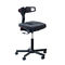 стул для офиса / на колесиках / эргономичный / с регулируемой высотойTEKNOMEK
