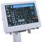 электронный вентилятор / электропневматический / для реанимации / транспортныйPR4-G TouchLeistung