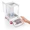 электронный весы для лаборатории / аналитический / с цифровым индикатором / настольный