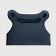 подушка для позиционирования пятки / из губки / антипролежневая / анатомическая форма