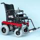 электрическая инвалидная коляска / для улицы