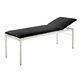 ручной диагностический стол / с фиксированной высотой / с регулируемой спинкой / 2 секции