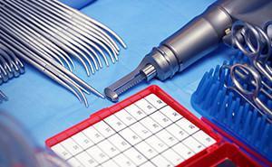 Остеосинтез инструменты