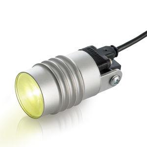 налобная лампа для стоматологической хирургии / LED / с заряжаемым аккумулятором