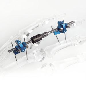 внешний фиксатор пястно-фаланговый сустав / трубчатый / педиатрический