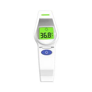 медицинский термометр / педиатрический / инфракрасный / бесконтактный