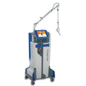 лазер для хирургической отоларингологии
