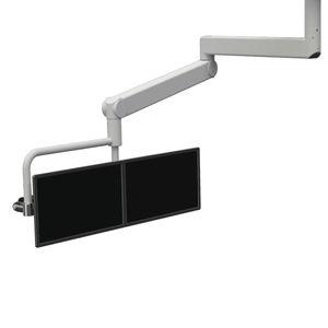потолочный кронштейн для монитора