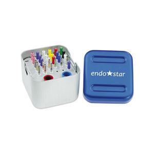 кассета для стерилизации для стоматологических инструментов