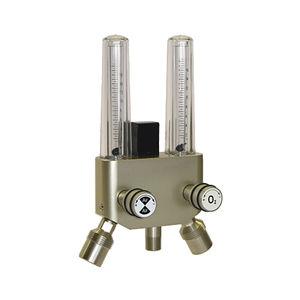 газовый смеситель для анестезии