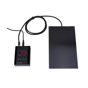 электронная нагревательная пластина