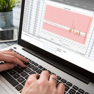 программное обеспечение анализа данных / для управления данными / для контроля качества / для мониторинга