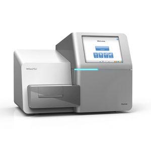 секвенатор для ДНК / для судебной медицины