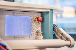 лазер для стоматологической фотостимуляции
