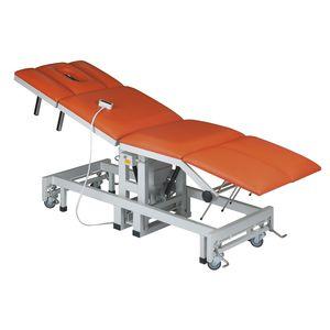 электрический стол для хиропраксии