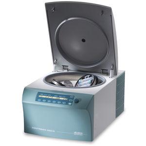 центрифуга для лабораторий / аналитическая / многофункциональная / настольная