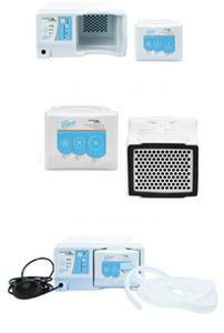 дымоуловитель для электрохирургических аппаратов