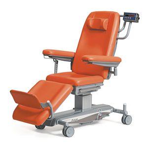 электрическое кресло для гемодиализа