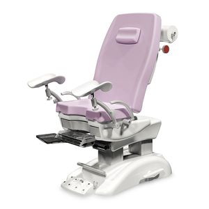 гинекологическое кресло для осмотра / урологическое / электрическое / Тренделенбург