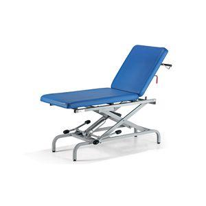 ручной диагностический стол / с регулируемой высотой / 2 секции