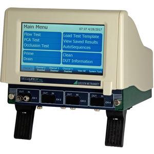 анализатор для инфузионных насосов