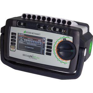 тестер электробезопасности / для медицинских приборов / переносной / противомикробный