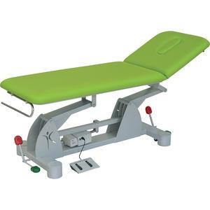 электрический массажный стол