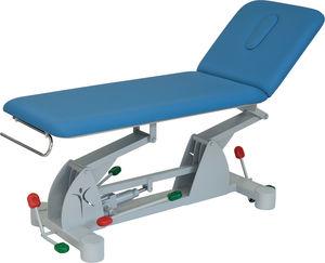 гидравлический массажный стол
