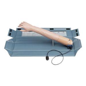 имитационная модель пациента для обучения / для внутривенных инъекций / для перфузии / рука