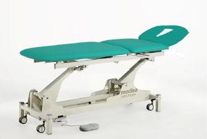 электрогидравлический диагностический стол