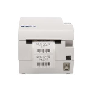 принтер с теплопередачей / для этикеток со штрих-кодом / многоцелевой / монохромный