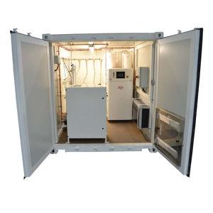 кабина для лабораторий