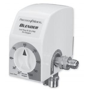 вентиляционный газовый смеситель