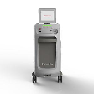 лазер для литотрипсии / для энуклеации простаты / с гольмием / на тележке