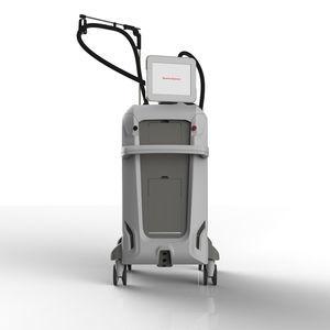 лазер для эпиляции / для омоложения кожи / для сосудистых заболеваний / Nd:YAG